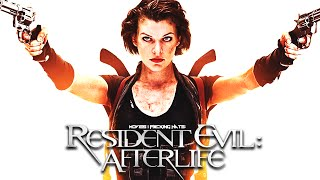 Movies I F*cking Hate - Resident Evil: Afterlife (I DON'T UNDERSTAND)