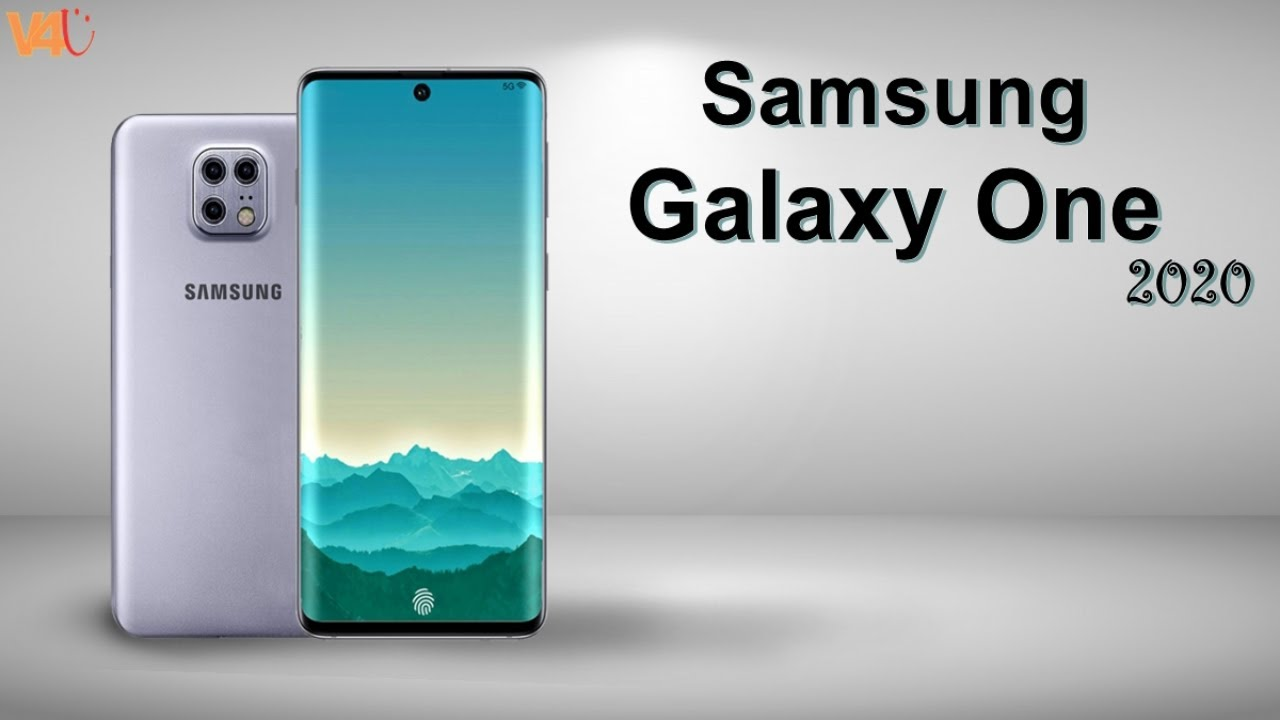 Samsung Galaxy One 2020 Release Date Price Features Samsung