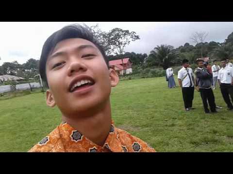 PM TWO MUSIC KRUI @SMKN 1 LIWA 2016 Bergoyang