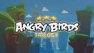 Angry Birds: Trilogy (svenska)