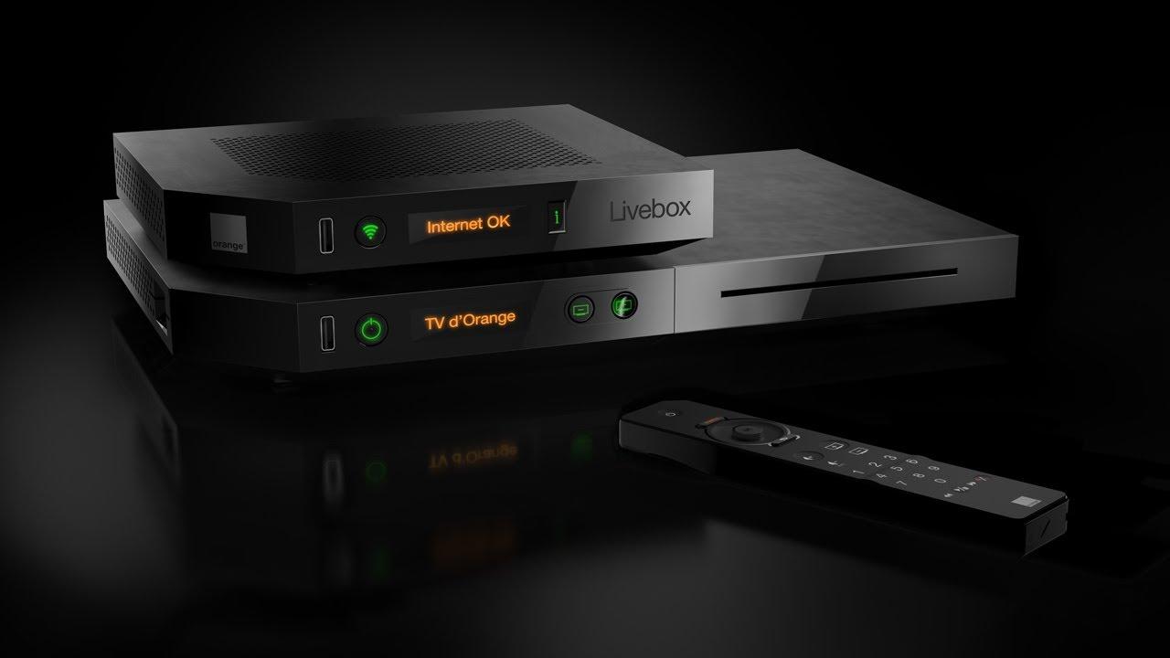 r seau ouvrir des ports nat sur la livebox play orange pour le xboxlive 360 youtube. Black Bedroom Furniture Sets. Home Design Ideas