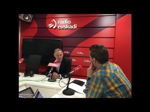 Made In Basque Country de Radio Euskadi analiza el proyecto de LA SALVE