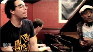 BEN L'ONCLE SOUL - SOUL MAN // Session acoustique - Blog.rocktrotteur.com