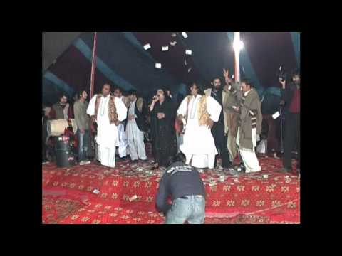 JUGNI in SANTAL-GUJRAT Arif Lohar