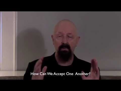 Rob Halford of Judas Priest his personal life, and challenges for prejudiced thinking