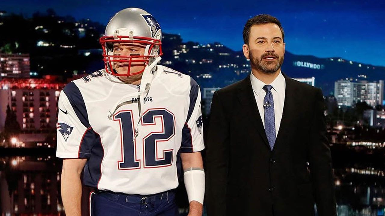 Watch Matt Damon Hilariously Crash 39 Jimmy Kimmel Live