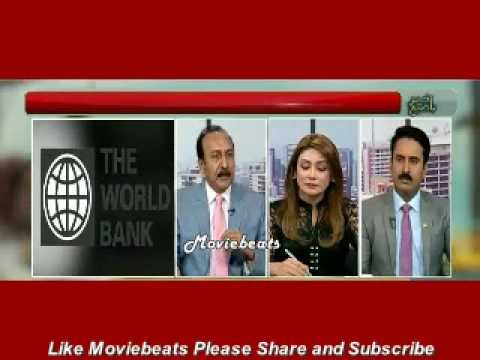 Pakistani Reaction on Once again World Bank Decision on Kishanganga Dam Case in the Favour of India