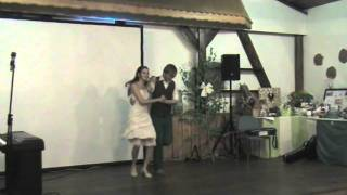 Rock´n´Roll Wedding Dance