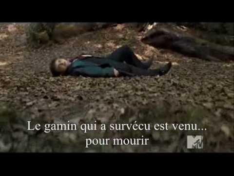 Harry Potter et les Reliques de la mort- Sous Titré Français streaming vf