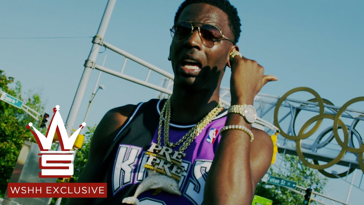 Young Dolph - All About
