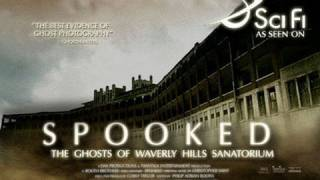 SPOOKED The Ghosts Of Waverly Hills Sanatorium/CLIP 3 (SyFy/NBC Universal)