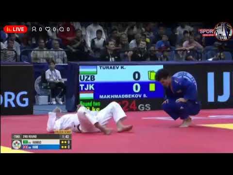 Judo Tashkent grand prix 2019    дз-юдо Ташкент гранд прих 2019