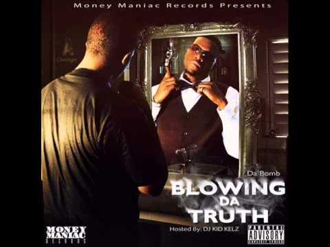 LEONARD MCKENZIE - PATRON - BLOWING DA TRUTH
