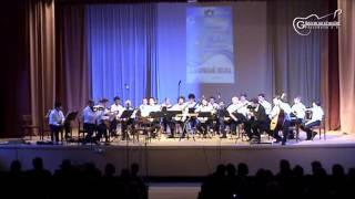 Vivaldi - Winter 1. Allegro non molto & 2.Largo