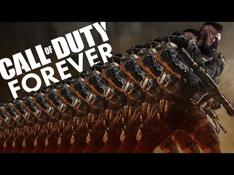 Activision Turned Down New IP, Wants Only Call of Duty - Inside Gaming Daily thumbnail