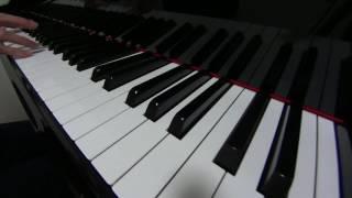 アレグレット/ハイドン Allegretto/Haydn ピアノ