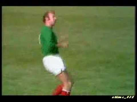 """Ray Kennedy in """"501 Arsenal Goals"""""""