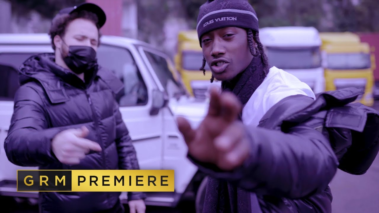 Download C1 - Backseat Squash [Music Video]   GRM Daily