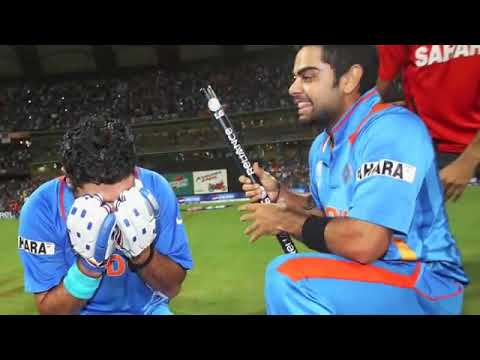 ZinkWapHD com 2011 World Cup Final With New Anthem Song Of India