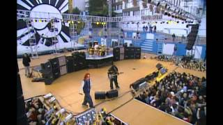 Seo Tai-ji - Ultramania, 서태지 - 울트라맨이야, Music Camp 20001118