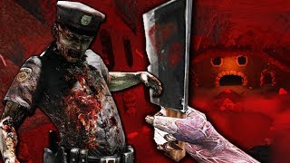 INSANE CHALLENGE ZOMBIE MAPS! (Call of Duty Black Ops 3 Zombies)