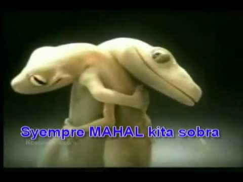 Butiki Love Story - Sad