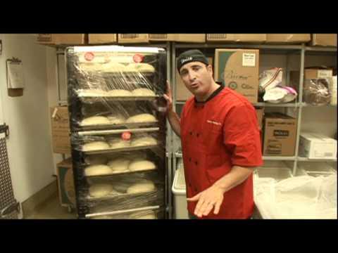 Venice Bakery at Whole Foods Training 1