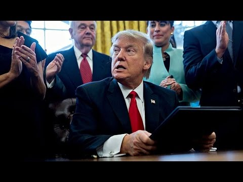 News Alert: Federal Judge blocks Trump's Executive Order on Sanctuary City Funds
