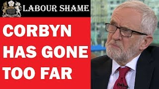 Labour Have Lost the Plot Over Infighting