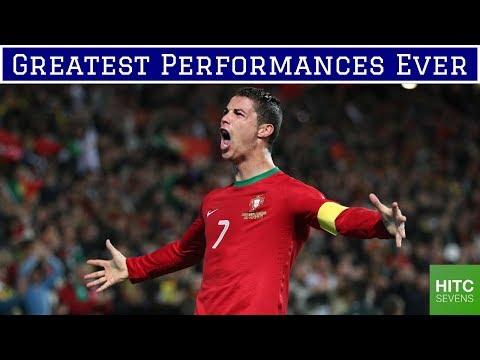 7 Greatest Individual Performances Of All Time