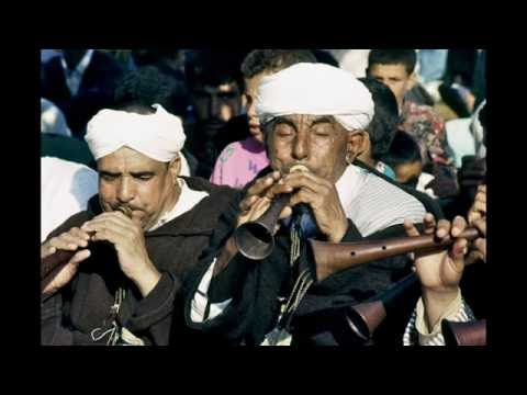 The Master Musicians of Jajouka 4/7, 1980