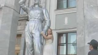 ВидеоБитва. Невесты