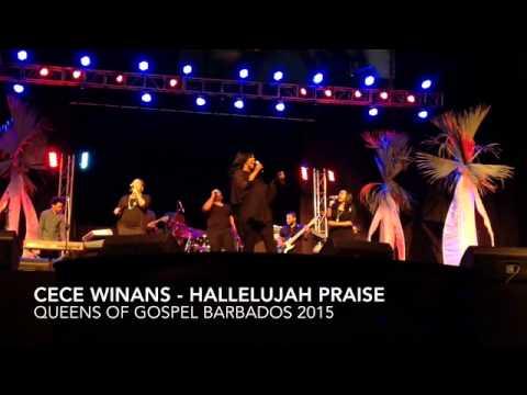 Queens Of Gospel - CeCe Winans