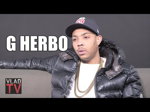 G Herbo Says His Mother Called & Informed Him on King Louie Shooting