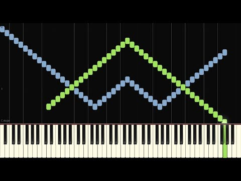 Alan Walker - Alone - IMPOSSIBLE Piano Remix // John Yang Piano