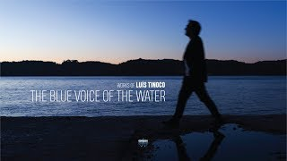 CD The Blue Voice of the Water [Odradek 2018] TEASER
