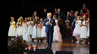 Евгений Дога. Юбилейный концерт