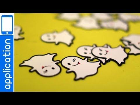 How To Update SnapChat Latest Version 2019   كيفية تحديث سناب شات الجديد اخر اصدار
