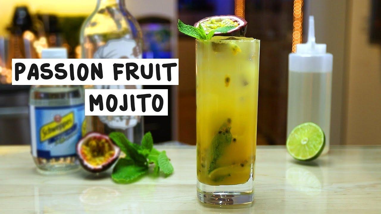 passion-fruit-mojito
