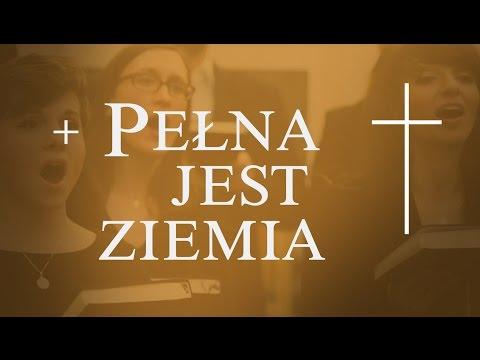 Pełna jest ziemia - psalm 23 - Schola Ventuno