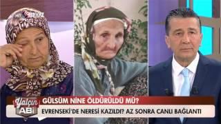 Yalçın Abi Beyaz Tv   24.05.2017