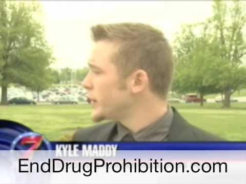 Stop Drug Cartels By Legalizing Drugs