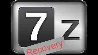 How to Recover Deleted 7Z Archive File on Storage Device