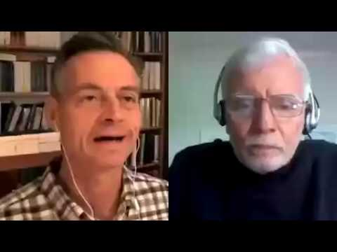 Robert Wright & Gary Weber The Wright  full conversation