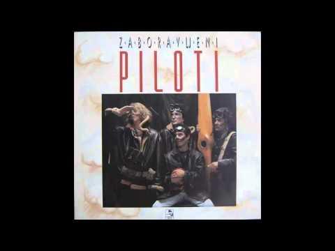 Piloti  Zaboravljeni   1993 HD