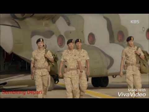 Anji - Menunggu Kamu (video klip korea)