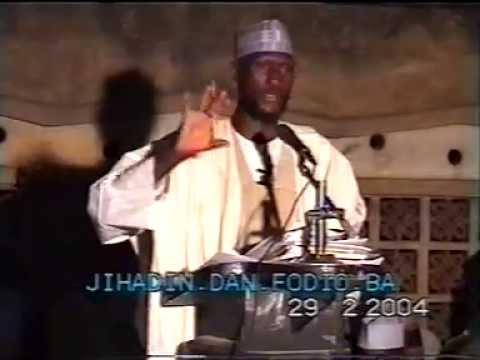 Download Jihadin Dan Fodio 1/8: Shaikh Albani Zaria