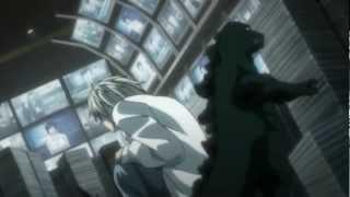 "Death Note Abridged | Season 2 | Episode 13: ""Enemy of the B.F.F.E."""