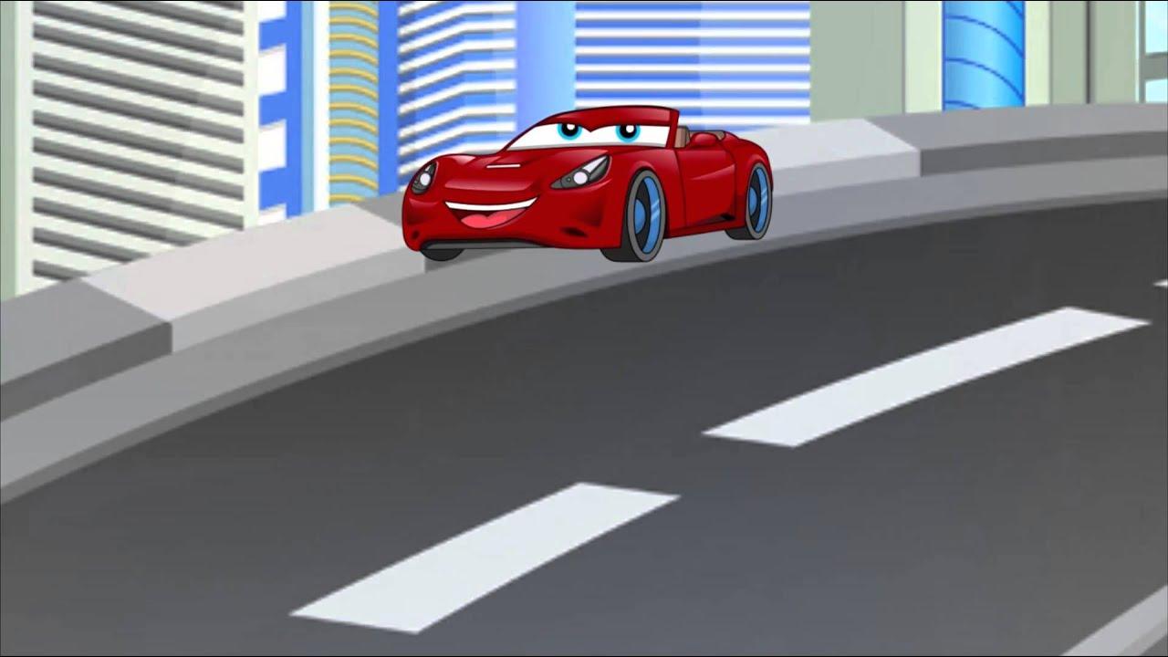 скачать звук машины сигналят