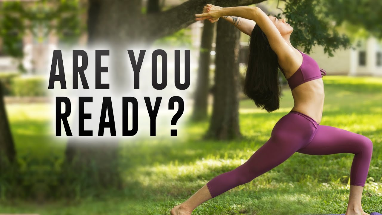 How to Know When You're Ready for Advanced Yoga Classes, Beginners Classes, Intermediate, Fear